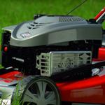 Двигатели для газонокосилок