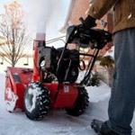 Запчасти для снегоуборщиков Craftsman