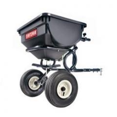 Craftsman 45-0215 Разбрасыватель удобрений, семян, песка 45 кг