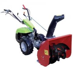 Grillo 9F08212 Роторный снегоуборщик 50 см для G 52