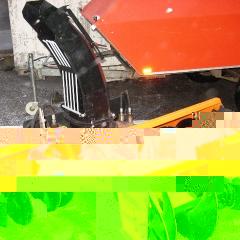 Hydromann Снегоотбрасыватель ПРОФИ-1 1500S (код. S4700023)