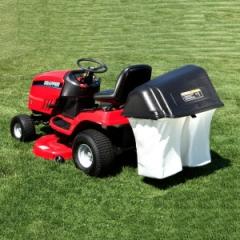 Snapper 1695171 Травосборник 230 л. двойной для тракторов серии LT 200