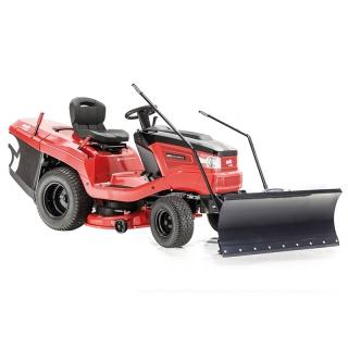 Проф. трактор solo by AL-KO T 16-105.6 HD V2 + снегоуборочный отвал