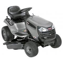 Садовый трактор Craftsman 28908 (Серия LTS 2000)