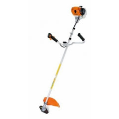 Бензокоса Stihl FS 87 4-MIX