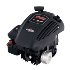 Двигатель Briggs&Stratton Series 500 с вертикальным коленвалом