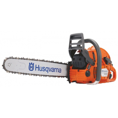 "Бензопила Husqvarna 576XP 18"" new 9651754-18 X-TORQ"
