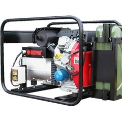 Бензиновый генератор Europower EPS10000Е