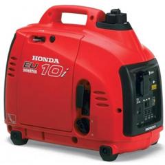 Бензиновый генератор Honda EU 10i G