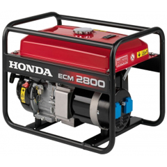 Бензиновый генератор Honda ECM 2800 K2 GV