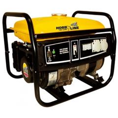 Бензиновый генератор Texas TGH2700