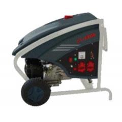 Бензиновый генератор Matrix F1 3500