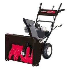 Снегоуборщик MTD Yard Machines E 660 G Black 31AS6LEG752