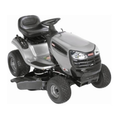 Садовый трактор Craftsman 28902 (Серия LTS 2000)