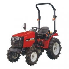 Многофункциональный трактор Shibaura ST333H AG, 4WD, 33 л.с., дизель, гидротрансмиссия
