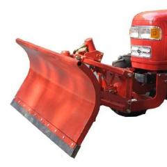 Отвал передний для тракторов TX150