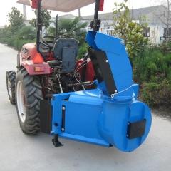 Снегоотбрасыватель задний на трактор V138