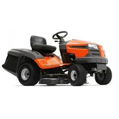 Садовый трактор Husqvarna CT 154 9605100-25