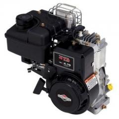 Двигатель для мотоблока Крот Briggs&Stratton 550 SERIES с горизонтальным коленвалом - мембранный карбюратор