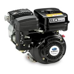 Двигатель для мотоблока Каскад Subaru-Robin EX17 6 л.с. с горизонтальным коленвалом