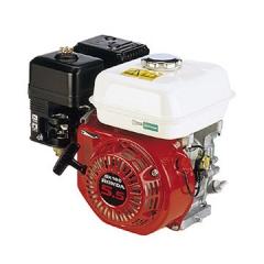 Двигатель для мотоблока Салют Honda GX160 QX4 с горизонтальным коленвалом