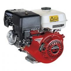 Двигатель Нева Honda GX270 SXQ4