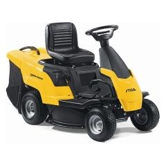 Садовый трактор Stiga Garden Compact E HST  (обновленная модель  2013 года)