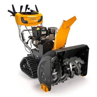 Акция: Снегоуборщик бензиновый Stiga ST 5266 PB TRAC (мощность 8.5 л.с.)