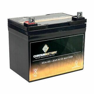 Аккумулятор для райдера Husqvarna (Хускварна)