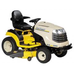 Cадовый трактор Cub Cadet HDS 2205