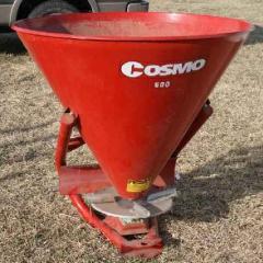 Cosmo PLS180 Разбрасыватель центробежный