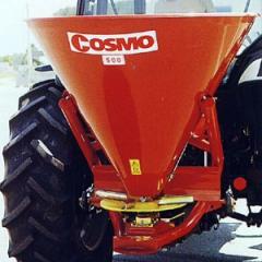 Cosmo PLS500 Разбрасыватель центробежный