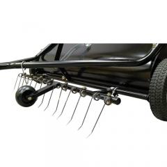 Craftsman 24219 Вычёсыватель для газонных щеток шириной 96 и 107 на все модели