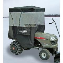 Craftsman 24276 Навес от снега (кабина) на все модели тракторов Craftsman