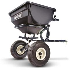 Craftsman 24322 Сеялка (пневмоколеса, колеса диам. 26 см, объем бункера 30 л)