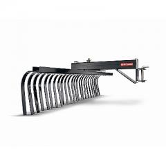 Craftsman 24537 Ландшафтные грабли 122 см на все модели