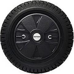 """Craftsman 26234 Утяжелитель для колес трактора 1 шт 25 кг универсальный для колес(58x27см) с 12"""" диском"""