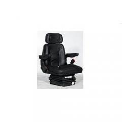 Cub-Cadet 596-213-600 Сиденье Professional пневматическое с подлокотником и ремнем безопасности