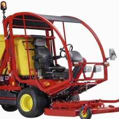 Gianni Ferrari 970701 Рама защитная с крышей и освещением, Gianni Ferrari Turbo