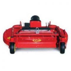 """Gianni Ferrari Дека 112 см для сбора травы (не подходит для машин с 23"""" колесами) 95023"""