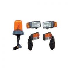 Gianni Ferrari Комплект освещения для GF700 970030