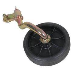 Grillo 9C7012 Опорное колесо для активной фрезы для G 85/107/131