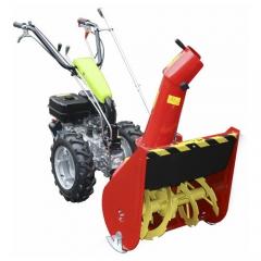 Grillo 9E9622 Роторный снегоуборщик 60 см для G 85/107