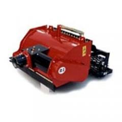 Grillo Condor62 Стоунбурьер 62 см (Машина для подготовки почвы под посев газона с созданием дренажного слоя для работы н