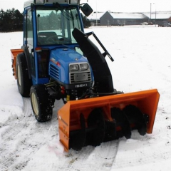 Hydromann Снегоотбрасыватель ПРОФИ-1 1200S ( код. S4700029)