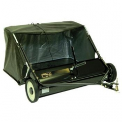 MTD 190-163A000 Щетка газонная 105 см, мусоросборник 340 л