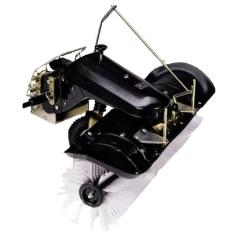MTD 196-226A678 Щетка передняя FastAttach 105 см для тракторов 450,500, 600 серии со встроенным травосборником