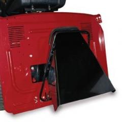 MTD 196-713B678 Дефлектор для заднего выброса травы для 92 см, 105 см и 122 см деки для 450/500 серии тракторов