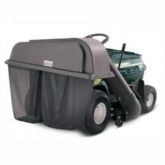 MTD OEM-190-180A Травосборник двойной 230 л для деки 107 см. для тракторов 500/600/700-й серии