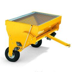 Stiga (13-1975-14) Разбрасыватель песка и реагентов для Park 2WD и 4WD